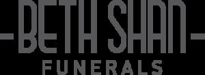 Beth Shan Logo Standard