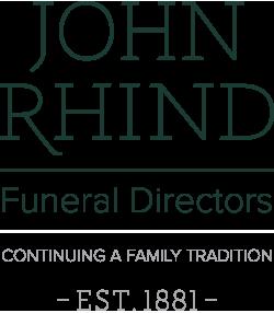 John Rhind Logo Standard