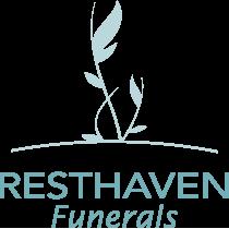 Resthaven Logo Foooter