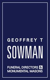 G T Sowman Logo Standard